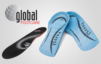Global Footcare